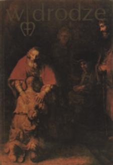 W drodze - R.12 (1984) nr 2