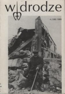 W drodze - R.17 (1989) nr 4