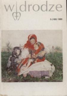 W drodze - R.17 (1989) nr 5