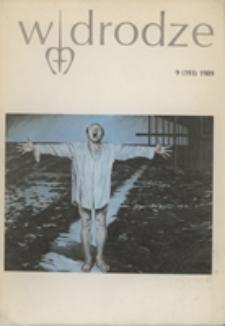 W drodze - R.17 (1989) nr 9