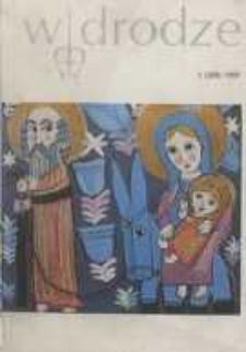 W drodze - R.19 (1991) nr 1