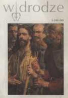 W drodze - R.19 (1991) nr 2