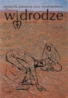 W drodze - R. 23 (1995) nr 3