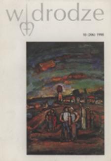 W drodze - R.18 (1990) nr 10