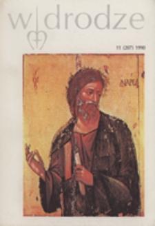 W drodze - R.18 (1990) nr 11