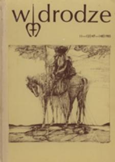 W drodze - R. 13 (1985) nr 11-12