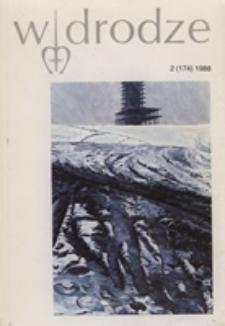W drodze - R.16 (1988) nr 2