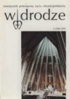 W drodze - R. 23 (1995) nr 2