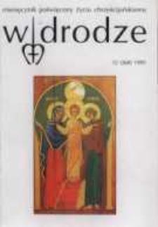W drodze - R. 23 (1995) nr 12