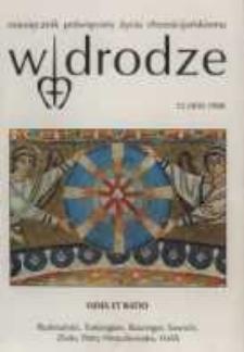 W drodze - R.26 (1998) nr 12