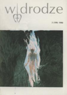 W drodze - R. 18 (1990) nr 3