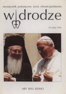 W drodze - R. 23 (1995) nr 10