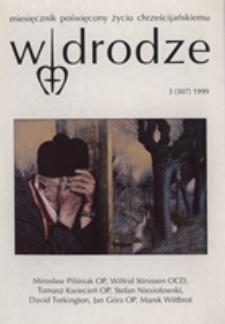 W drodze - R.27 (1999) nr 3