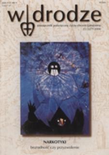 W drodze - R.28 (2000) nr 11