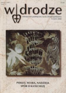 W drodze - R.28 (2000) nr 9