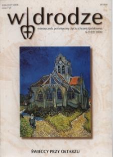 W drodze - R.28 (2000) nr 6