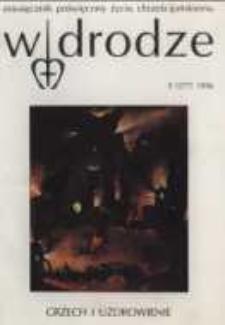 W drodze - R.24 (1996) nr 9