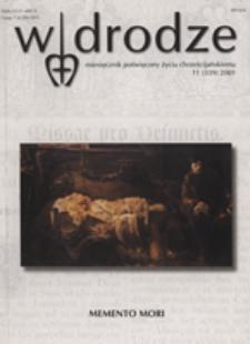 W drodze - R.29 (2001) nr 11