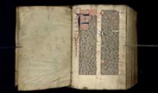 Liber Bibliae Veteris et Novi Testamenti