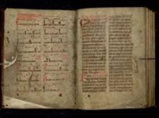 Lectionarius missalis (Epistolae)