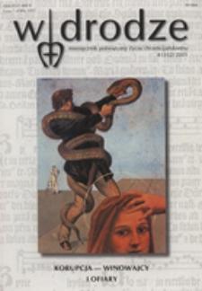 W drodze - R.29 (2001) nr 4
