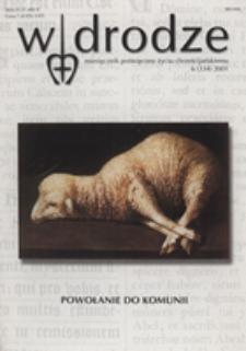W drodze - R.29 (2001) nr 6