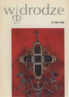 W drodze - R.16 (1988) nr 8