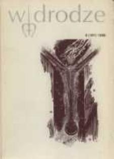 W drodze - R.16 (1988) nr 9