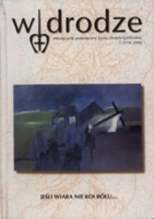 W drodze - R.28 (2000) nr3