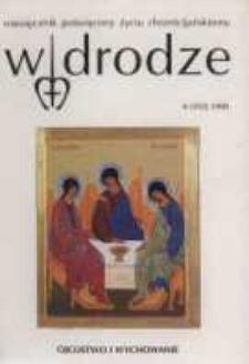 W drodze - R.27 (1999) nr 6