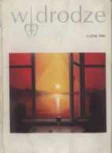 W drodze - R.19 (1991) nr 6