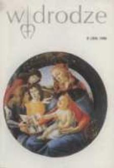 W drodze - R. 18 (1990) nr 8