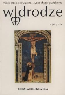 W drodze - R.27 (1999) nr 8