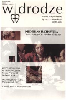W drodze - R. 30 (2002) nr 3