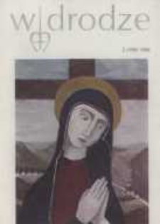 W drodze - R.18 (1990) nr 2