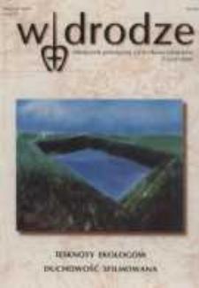 W drodze - R.28 (2000) nr 7