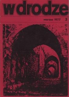 W drodze - R.5 (1977) nr 3