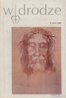 W drodze - R.19 (1991) nr 3