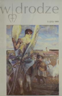 W drodze - R.19 (1991) nr 5