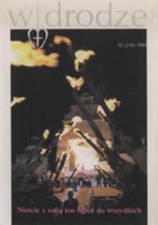 W drodze - R.19 (1991) nr 10