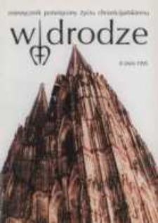 W drodze - R. 23 (1995) nr 8