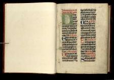 Breviarium (capitulare et collectarius) Wratislaviense