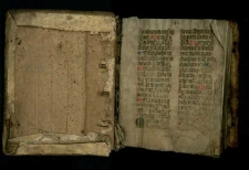 Breviarium (Psalterium c. hymnis etc.)