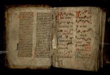 Breviarium (Psalterium c. hymnis etc)
