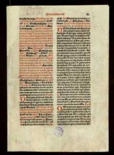 Breviarium Fratrum Praedicatorum