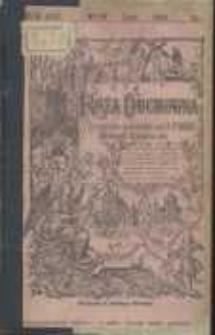 Róża Duchowna - R. 21 (1918) n. 1-12