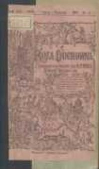 Róża Duchowna - R. 22 (1919) n. 1-12