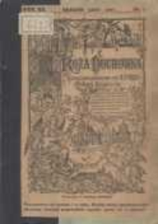 Róża Duchowna - R. 20 (1917) n. 1-12